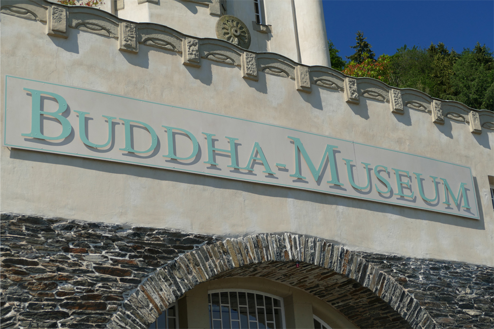 Buddha Museum Traben-Trarbach Wir lieben die Mosel
