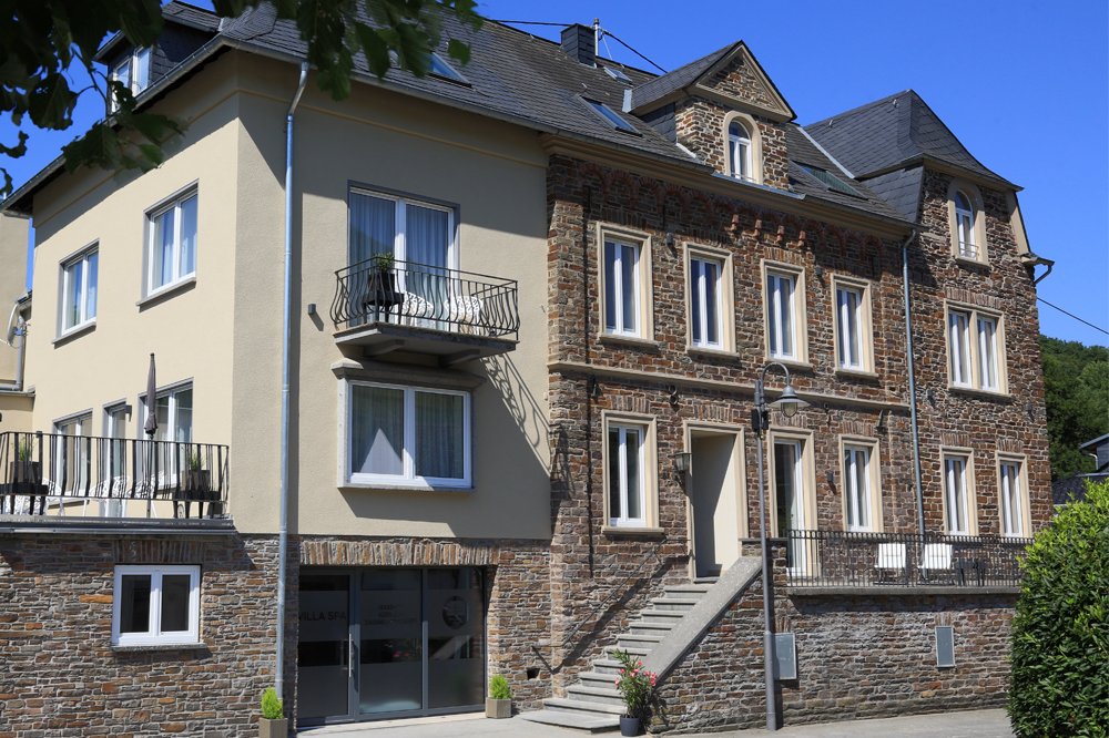 Wellness an der Mosel – Villa Spa 1894 56820 Senheim-Senhals an der Mosel