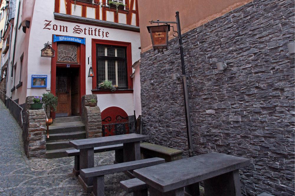 Zom Stüffje – 56812 Cochem