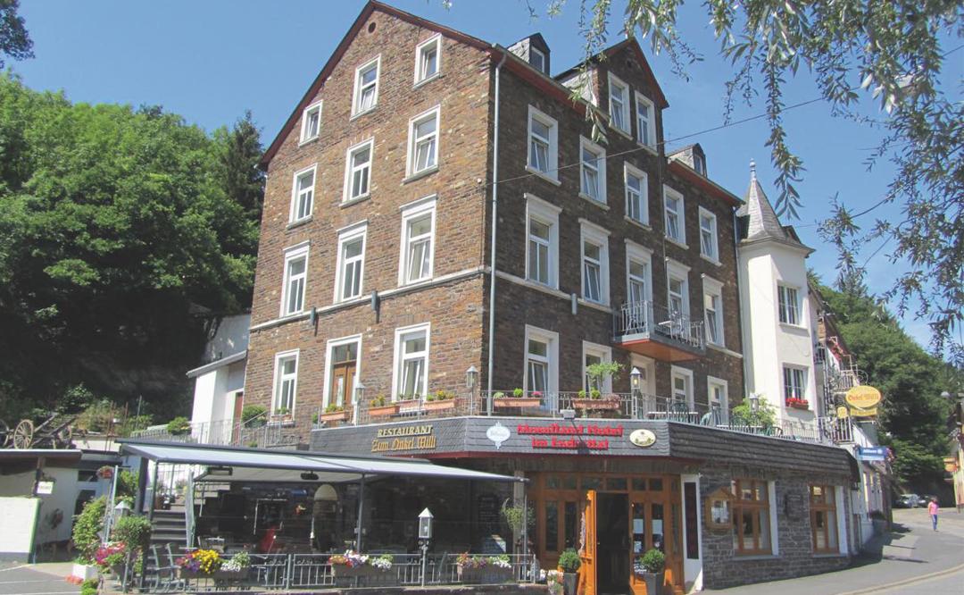 "Moselland Hotel ""Zum Onkel Willi"" 56812 Cochem"