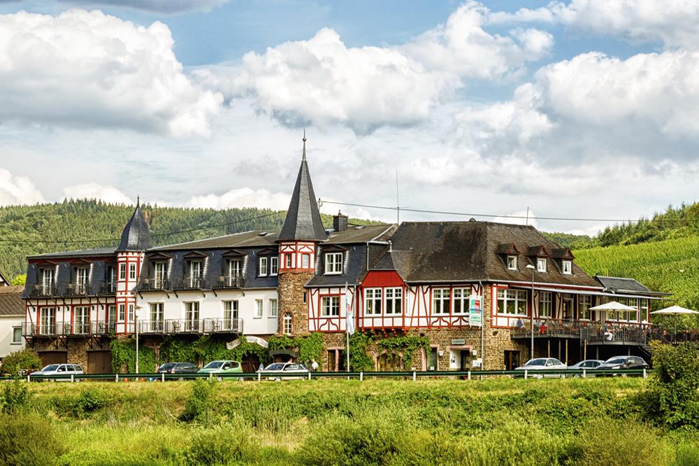 Hotel Filla Andre – 56814 Ernst